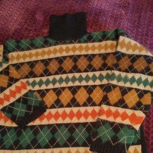 🍁🍁Rafaella vintage angora sweater
